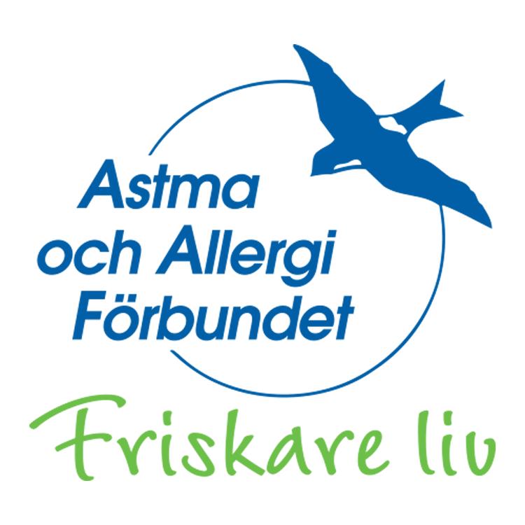 Tillsammans sätter vi fokus på astma och allergi
