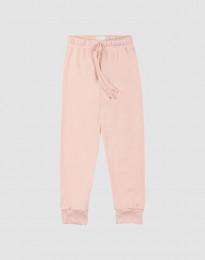 Pyjamasbyxor för barn rosa