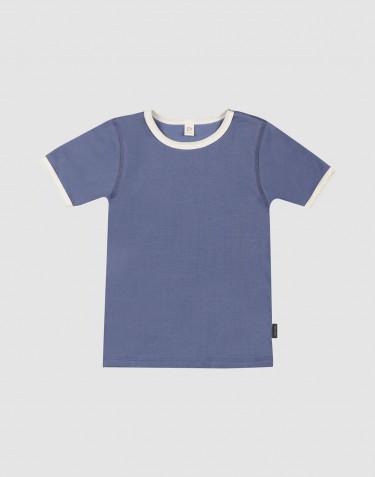 T-shirt i bomull för barn