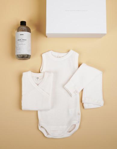 Babypaket natur stl 56